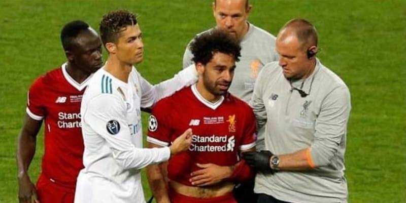 Rakyat Mesir Marah Akibat Mohamed Salah tidak Bisa Ikut Piala Dunia 2018