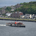 PS Waverley arriving in Rothesay
