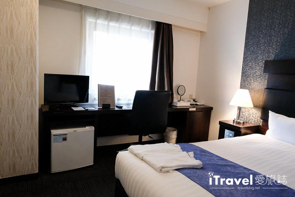 福冈博德站前SUNLINE饭店 Hotel Sunline Fukuoka Hakata-Ekimae (18)