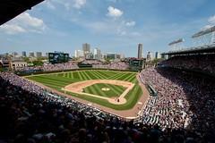 America's Baseball Stadiums