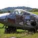 XD506 / 7983M de Havilland Vampire T.11, Jet Age Museum, Gloucestershire Airport, Staverton, Gloucestershire