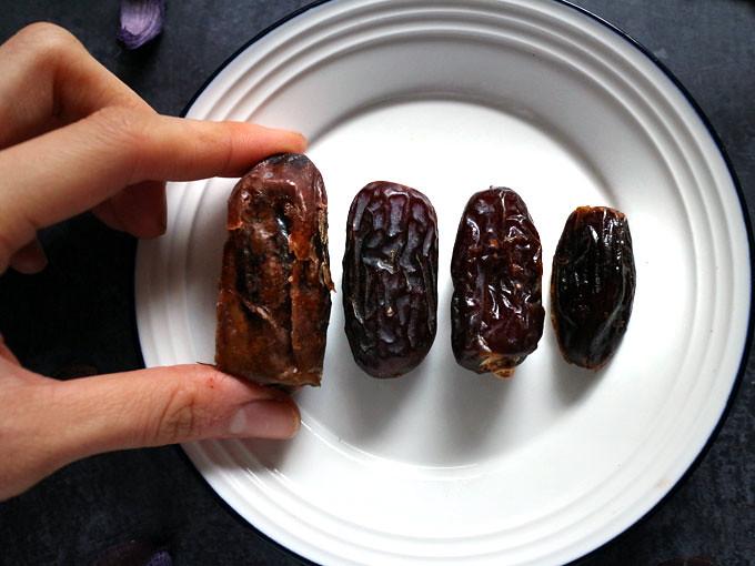 椰棗 營養&種類 dates-101 (5)