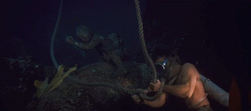Boy on a Dolphin - screenshot 15
