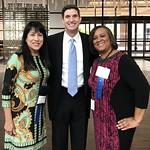 Texas Workforce Commission Team Members Carolyn Salinas, Lisa Curtis, and Paul-Austin, Texas