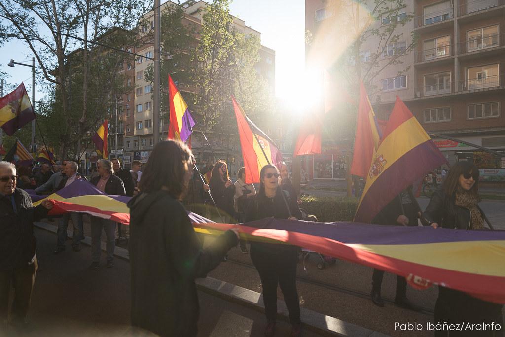 Manifestación Republicana_marca de agua_foto- Pablo Ibáñez