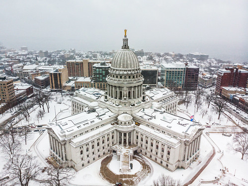 Wisconsin April 15, 2018