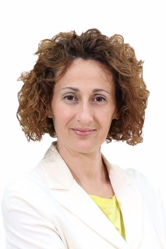 Antonietta Montesano Vietri Nova