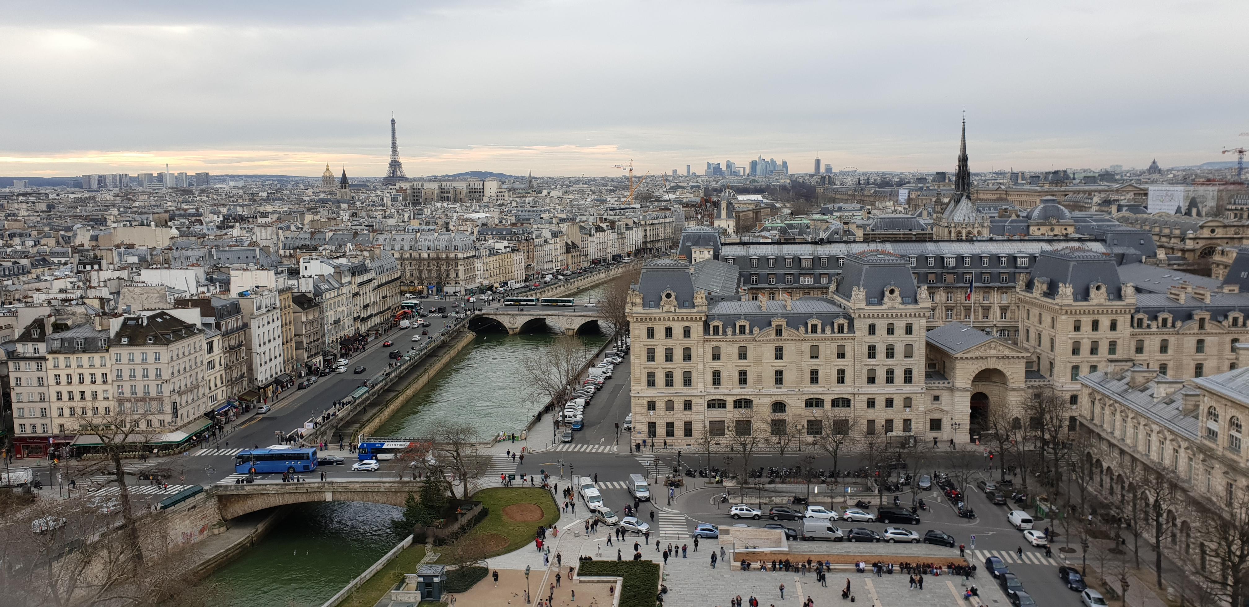 巴黎聖母院Notre-Dame de Paris-5