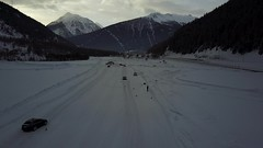 16.02.18: Winterfahrtraining Zernez