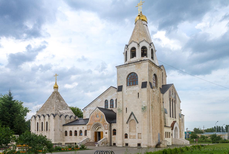 Старообрядческий храм Святой Троицы В Балакове фото 007_1673