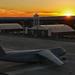 Galactic Sunset by Ken Middleton