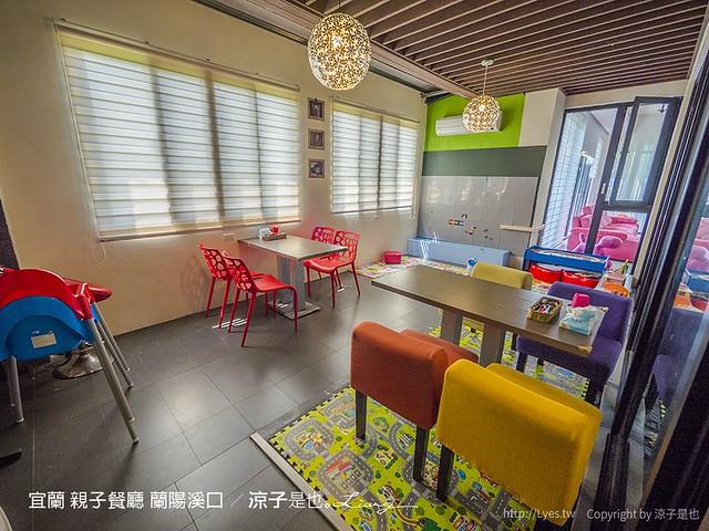 宜蘭 親子餐廳 蘭陽溪口 53