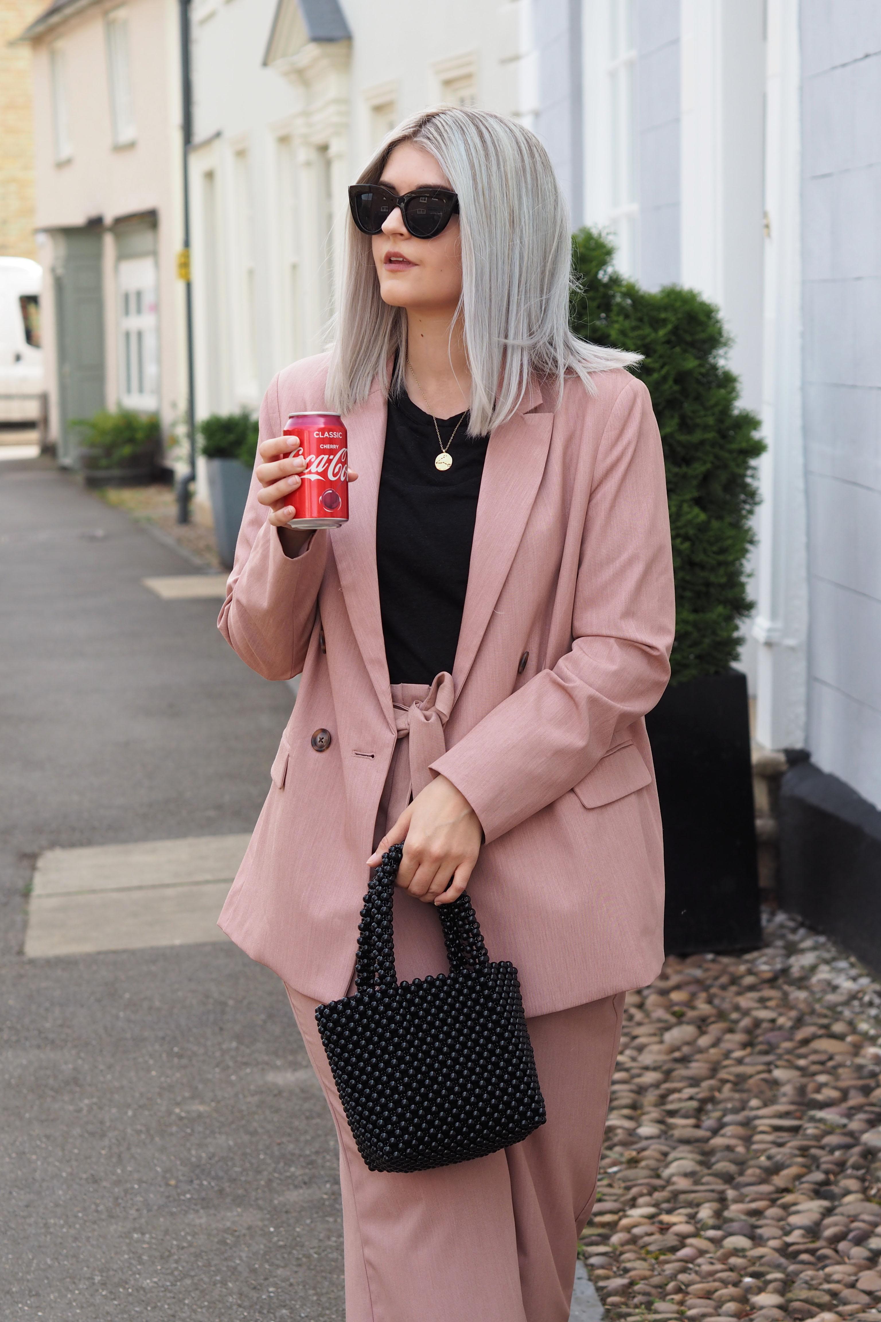 pink suit 5
