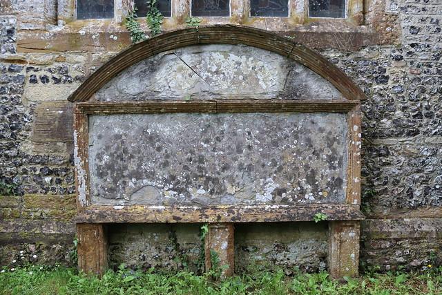 Chapman memorial, Piddletrenthide