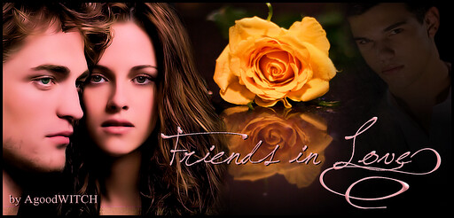 FriendsinLove