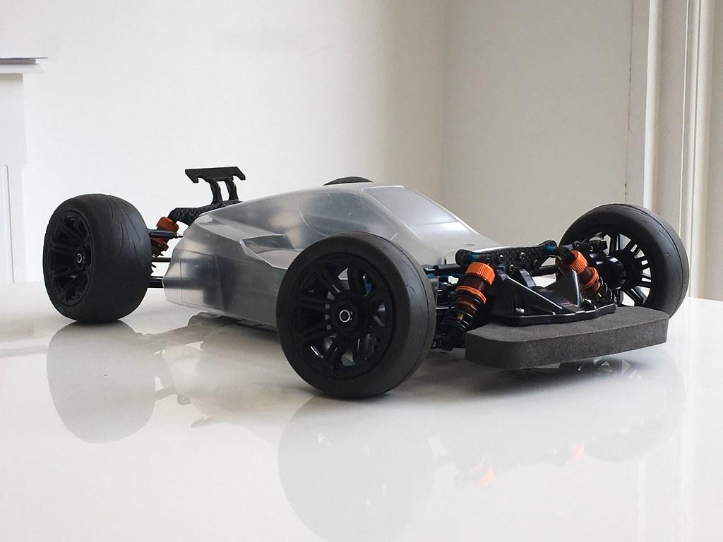 Formula TT02B