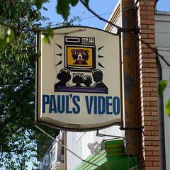 PAUL'S VIDEO