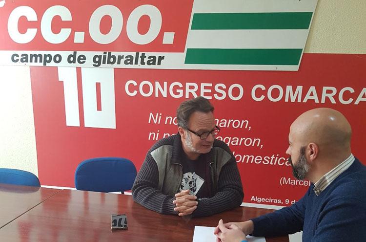 Foto IU CCOO Enseñanza1