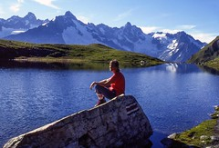 La Val Ferret svizzera