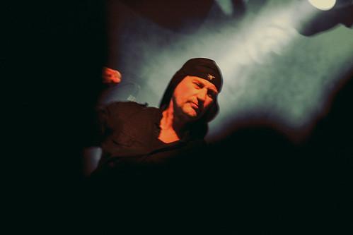 Laibach Zarathustra Tour, Form Space, Cluj-Napoca