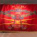 Banner of the Scottish Colliery Enginemen, Boilermen and Tradesmen Association at the National Mining Museum Scotland 4 of 4