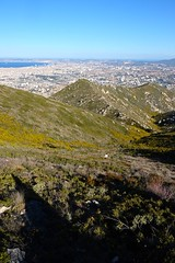 Mt St Cyr