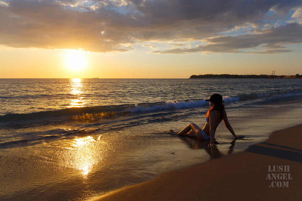 la-union-sunset