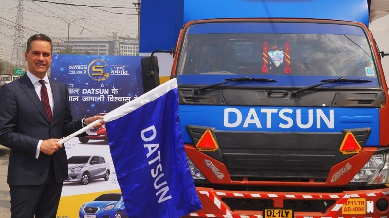 Datsun ExpZone