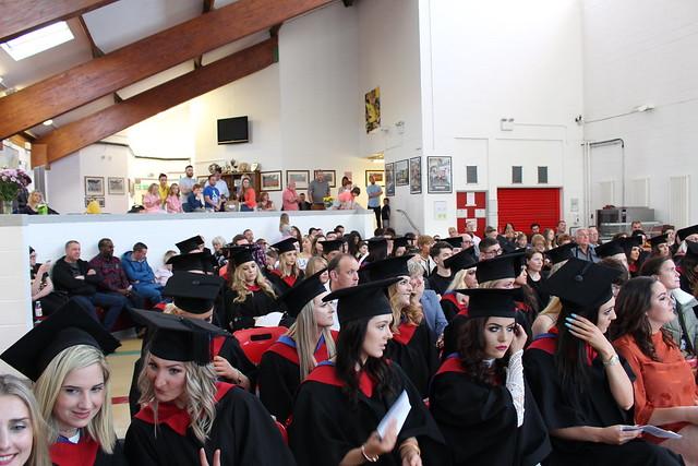 Adult Graduation 2018