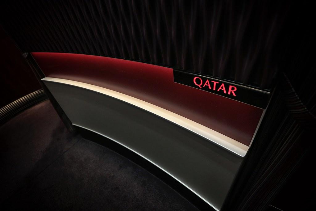 Qatar A380 First Class 7