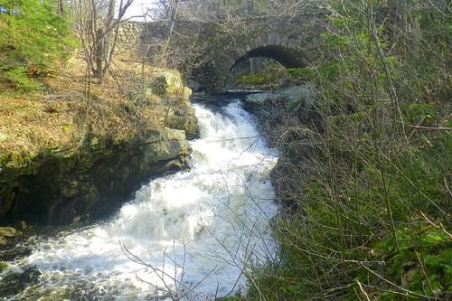 Doanes Falls