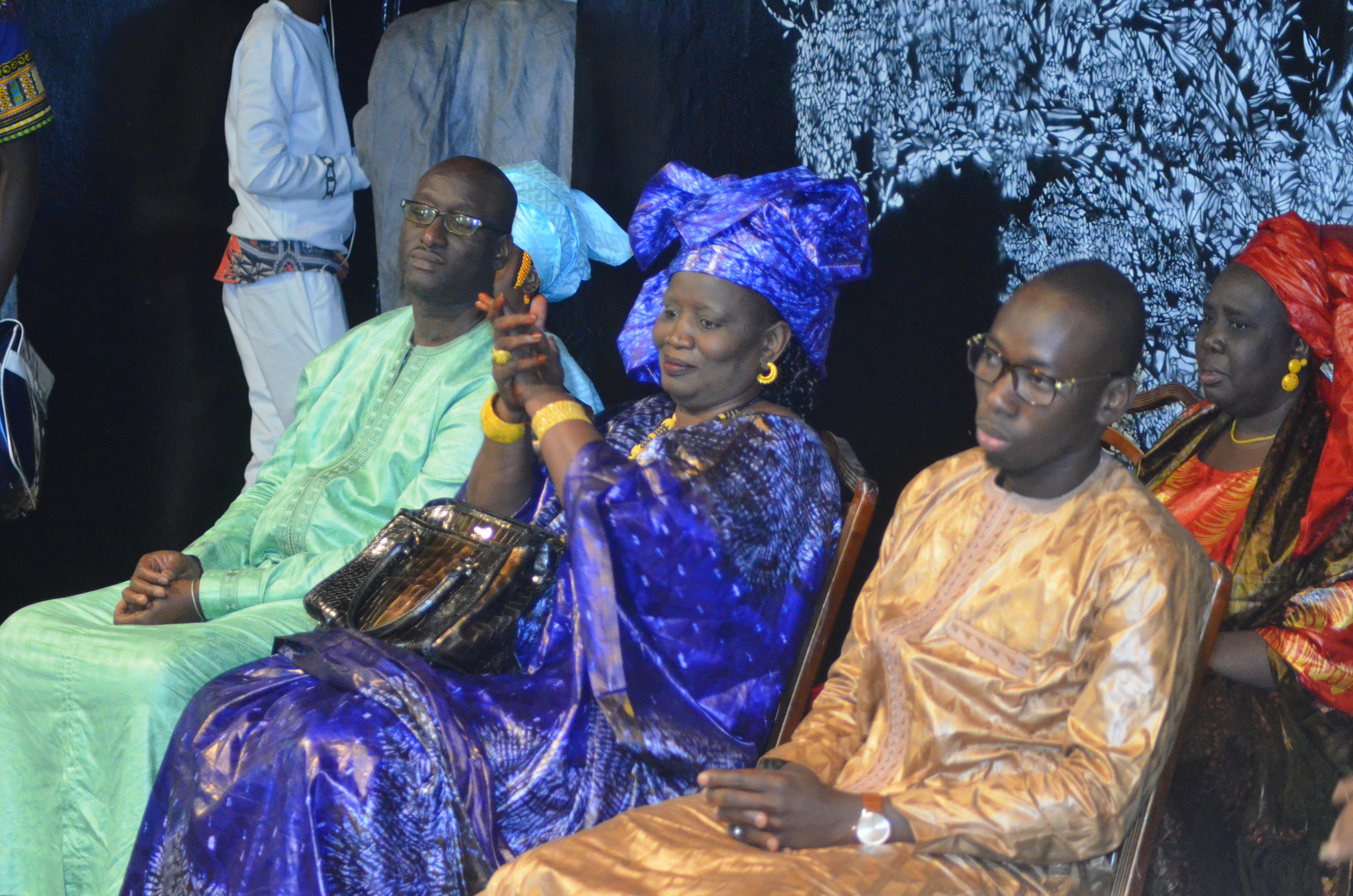 Première Edition soirée culturelle de l'Association Boyinadji Ma fierté de Bokidiawé, le parrain Bocar Abdoulaye Ly appelle à l'union des cœurs (14)