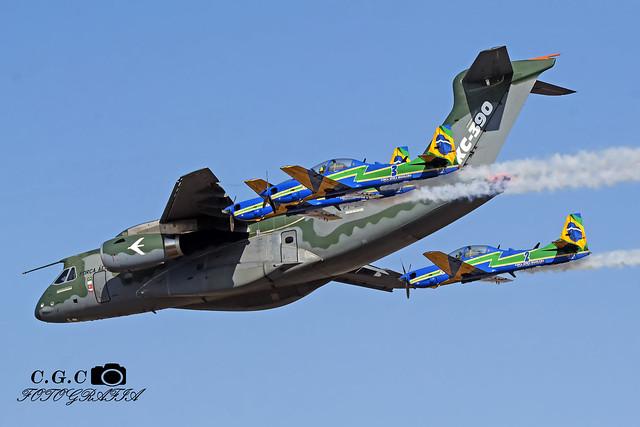 Força Aérea Brasileira (FAB)