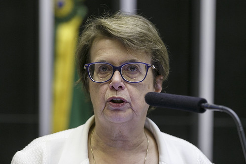 Deputada Margarida Salomão (PT-MG)