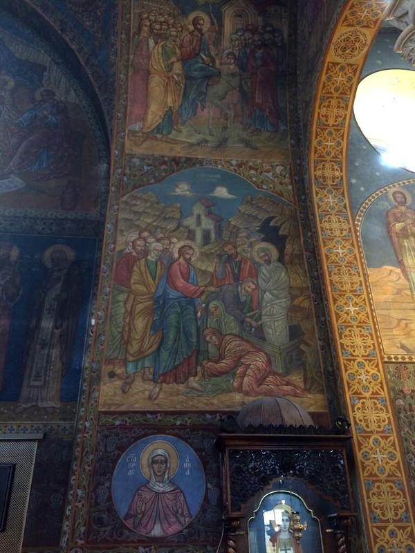 Cathedral Saint Alexandar Nevski int 01