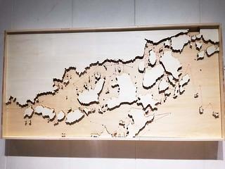 住田百合耶[都市・建築]|多島海 接続するもの