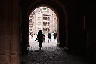 Light & Shadow@Heidelberger Schloss_01