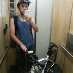 Prepare to Bike to Pingxi