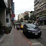 Taipei Chinese Medicine district
