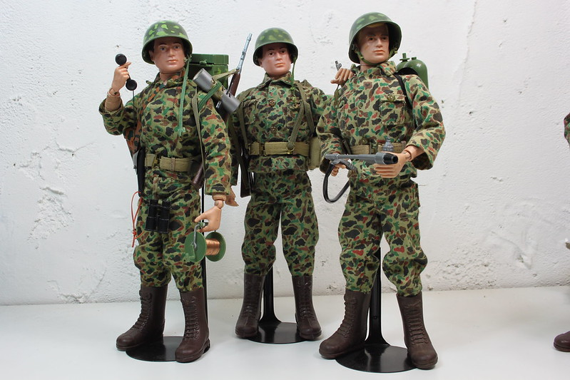 March 2018 Beachhead Assault  41075520561_5e4b3432fc_c