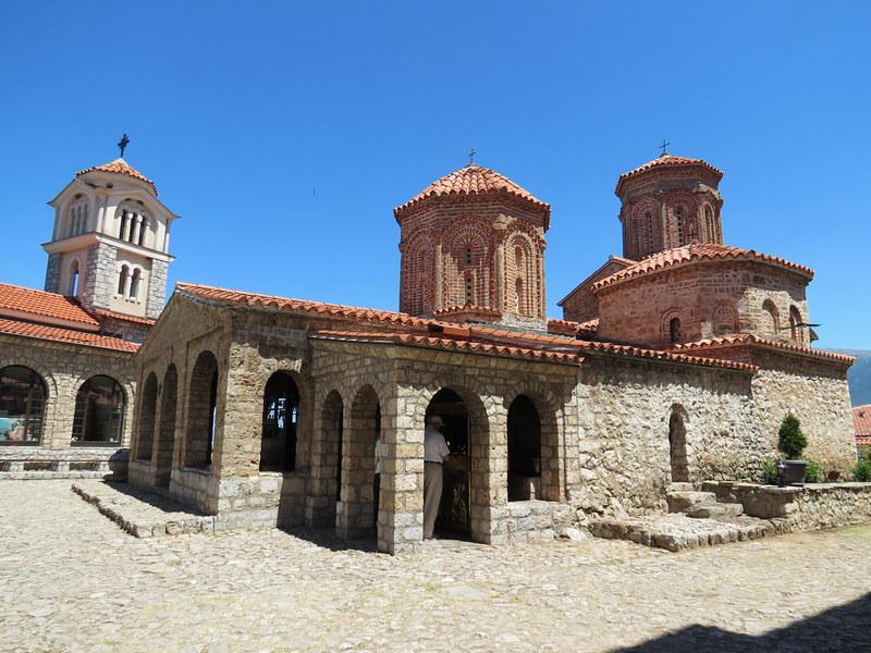 Que ver Lago Ohrid Macedonia 31