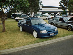 Holden Commodore VK SS
