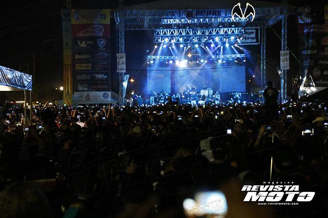 Legendaria Semana de la Moto Mazatlán 2018
