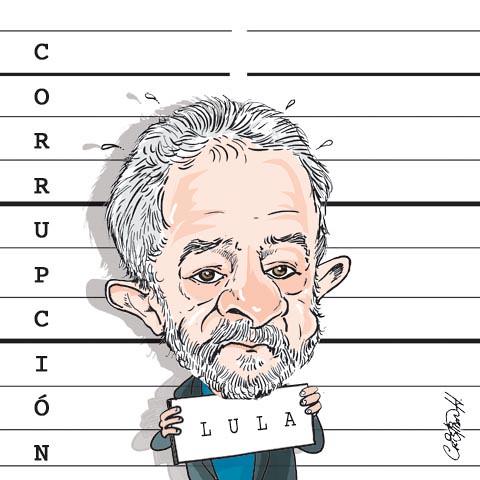 Ahora Lula