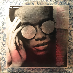 BOBBY WOMACK:UNDERSTANDING(JACKET B)