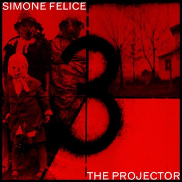 Simone Felice - The Projector