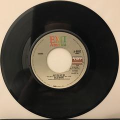 MELBA MOORE:TAKE MY LOVE(RECORD SIDE-B)