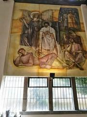 Church of St Michael & All Angels, London Fields