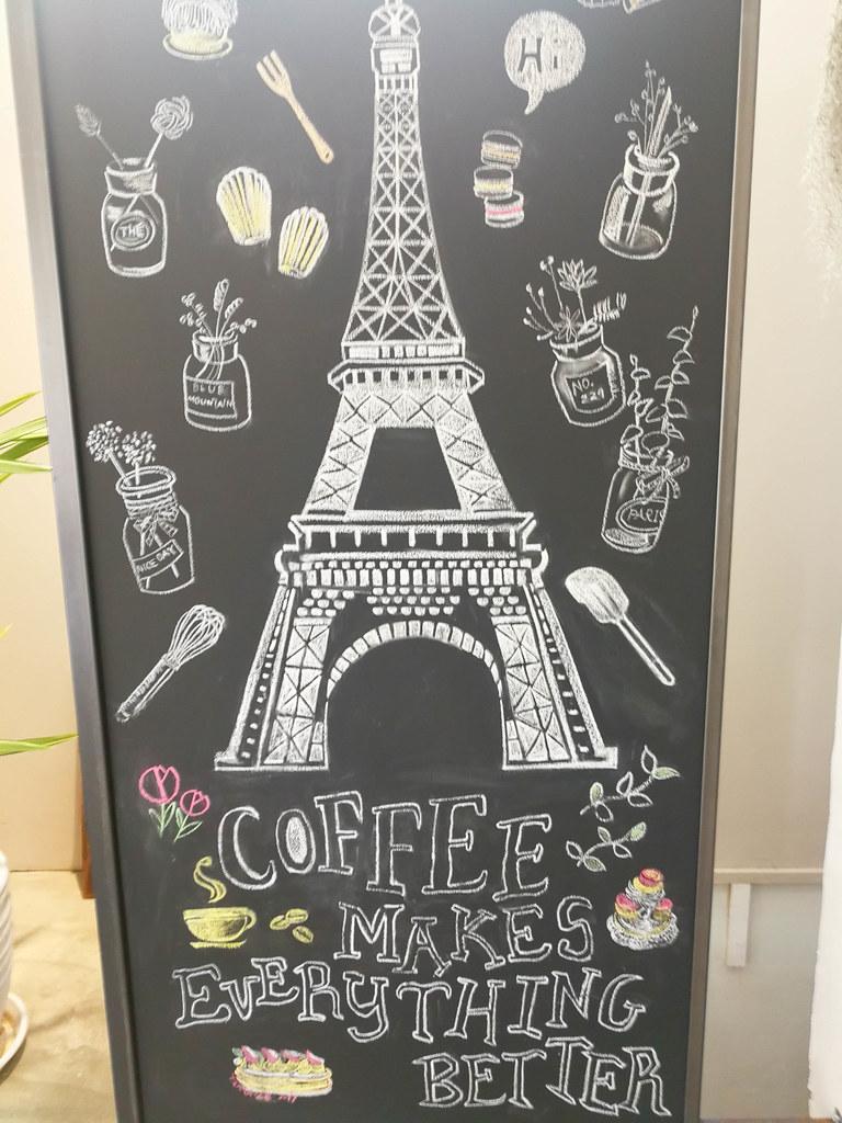 綠沐恬拾 café & pâtisserie (14)