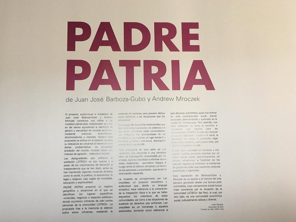 Padre Patria